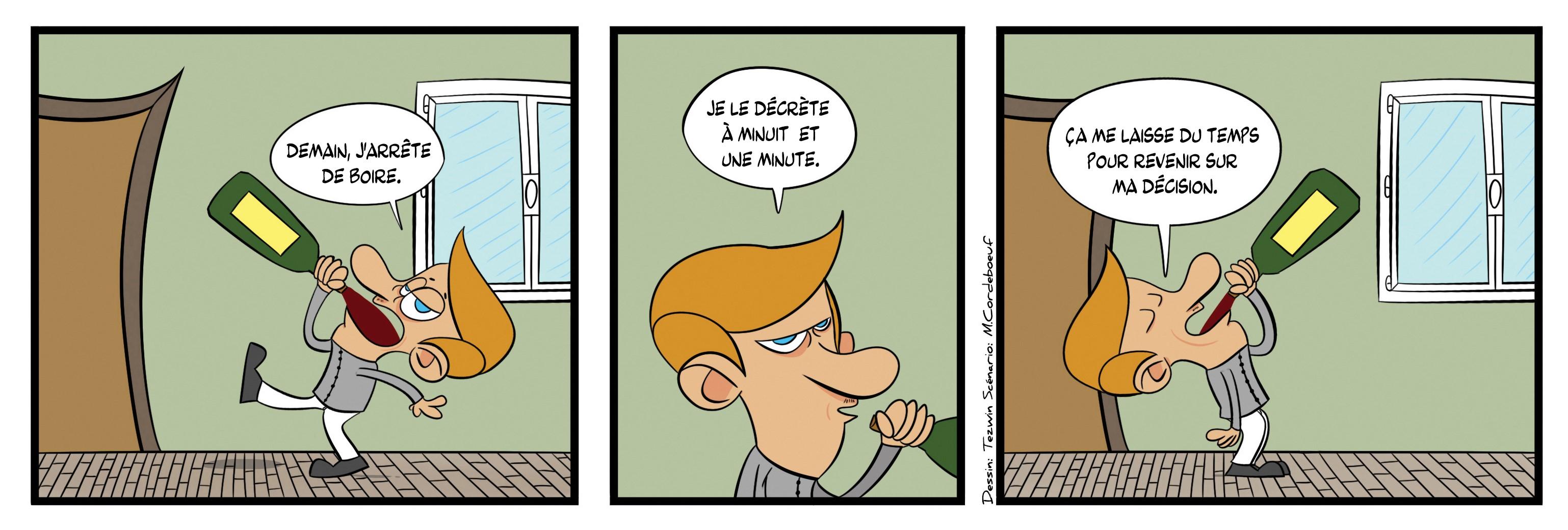 Boire (2)