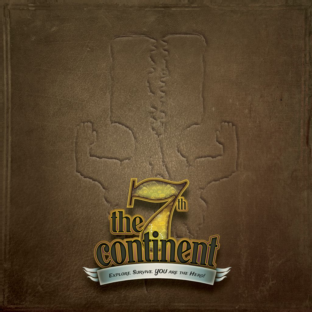 7th continent - classic edition