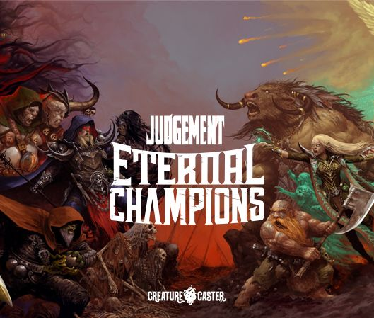 Judgement Eternal Champions