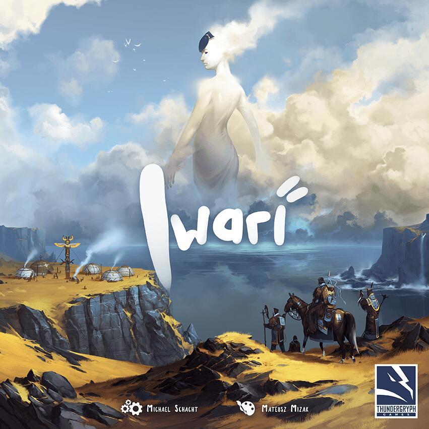 Iwari - par Thundergryph Games