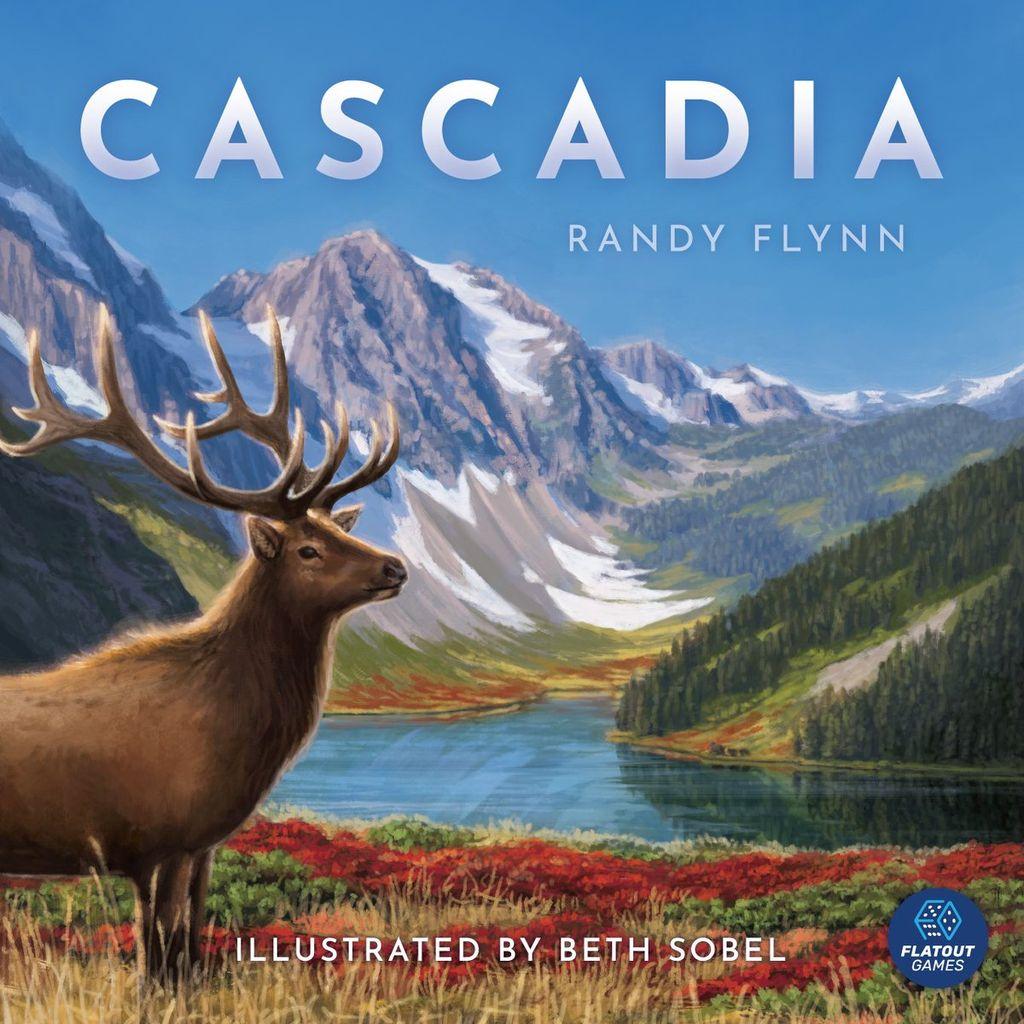 Cascadia - par Flatout Games