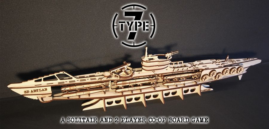 Type7 Cover