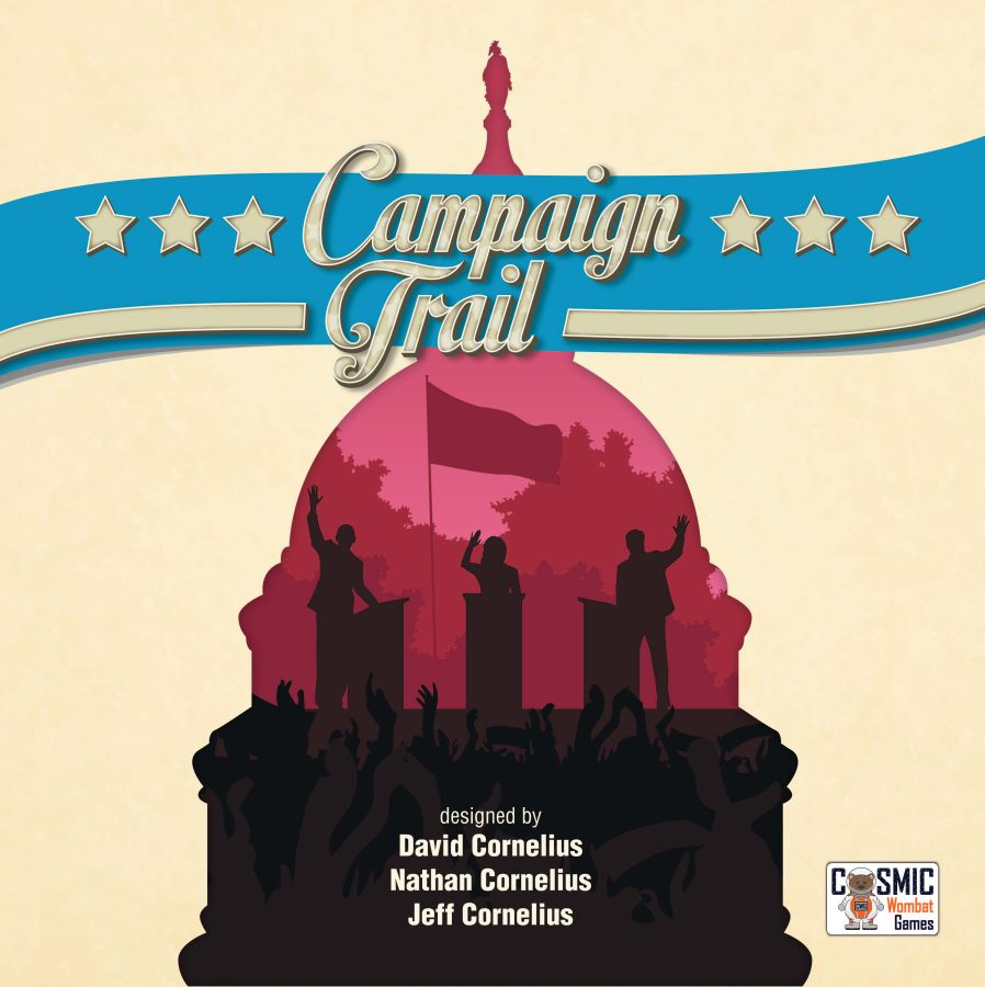 Campaign Trail par Grey Fox Games