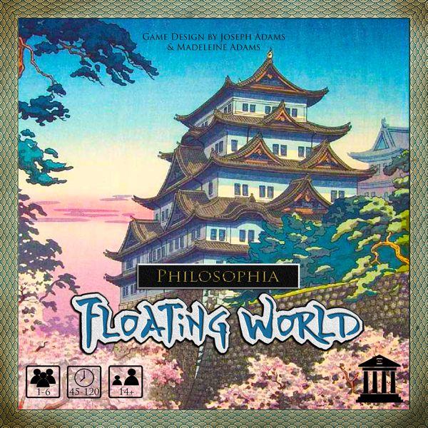 philosophia-floating-world-box-art