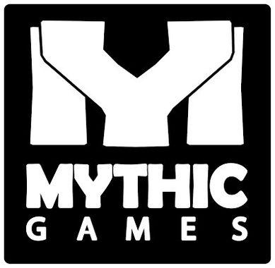 Mythic Games Blac-big