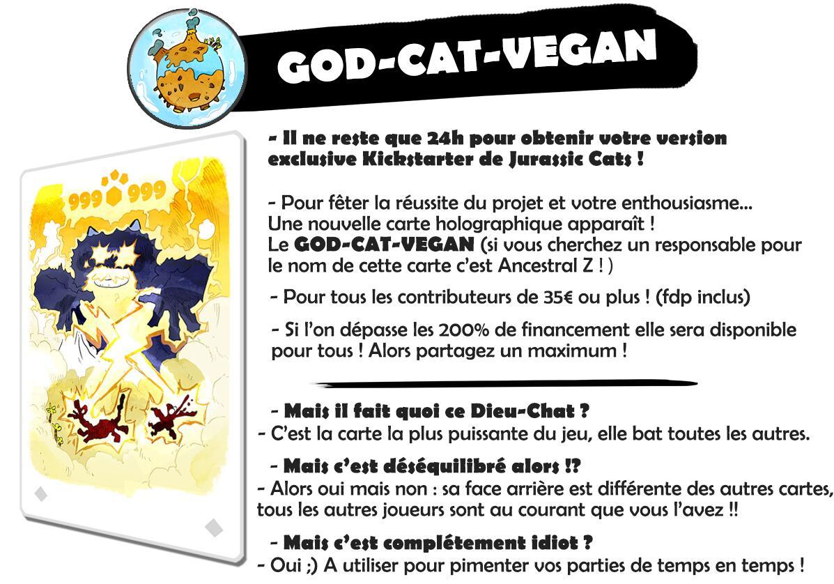 GOD-CAT-VEGAN