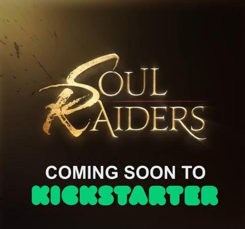 SoulRaiders